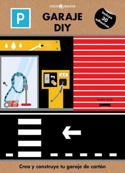 Garaje DIY