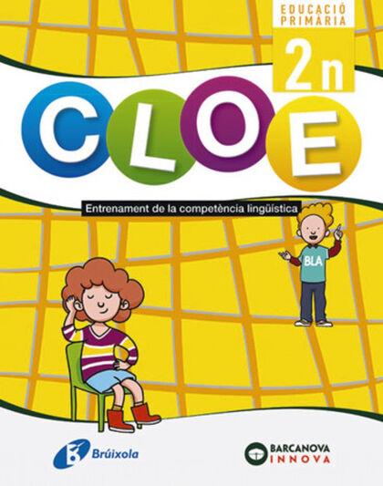 BRUC E2 Cloe/Competència lingüística Barcanova Text 9788499062310