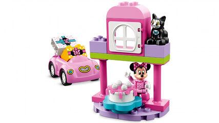 'LEGO Duplo Festa d''aniversari de Minnie  (10873)'