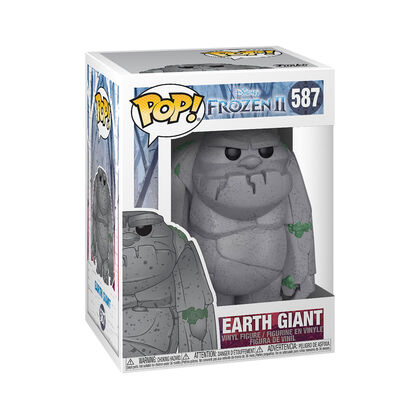 Funko POP! Disney Frozen 2 Earth Giant
