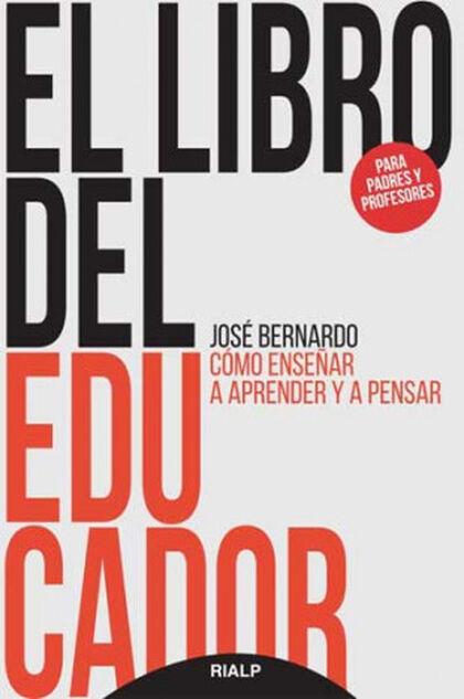 Libro del educador, El