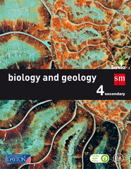 Biology&Geology/Savia/17 ESO 4 SM 9788416730919