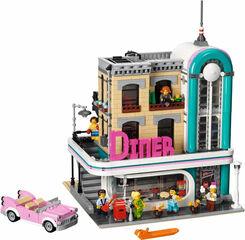 LEGO Creator Restaurante (10260)
