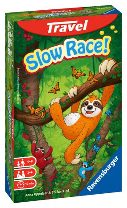 Resultado de imagen de slow race juego