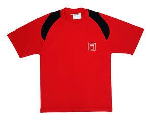Camiseta manga corta Fundació Collserola De 5 a 7 años