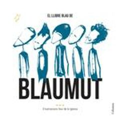 El llibre blau de Blaumut
