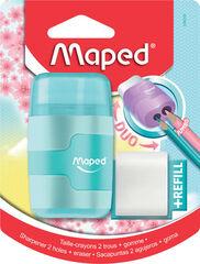 Maquineta Maped Connect Pastel