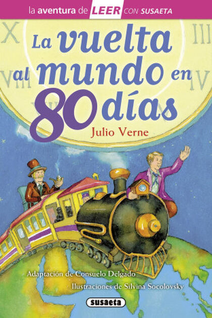 Vuelta Al Mundo En 80 Dias La Abacus Online