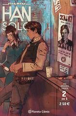 Star Wars Han Solo nº 02/05