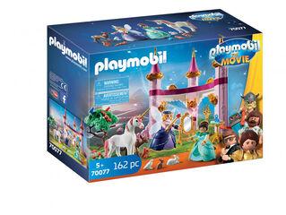 Playmobil The movie Maria el palacio