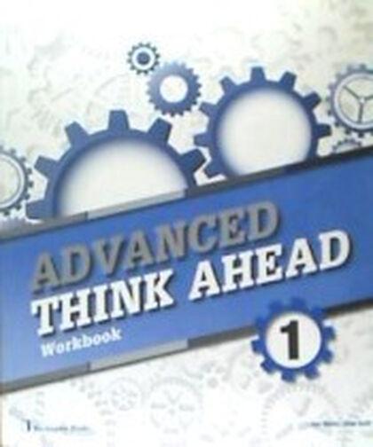 ADVANCED THINK AHEAD ESO 1 WB Burlington 9789925301034