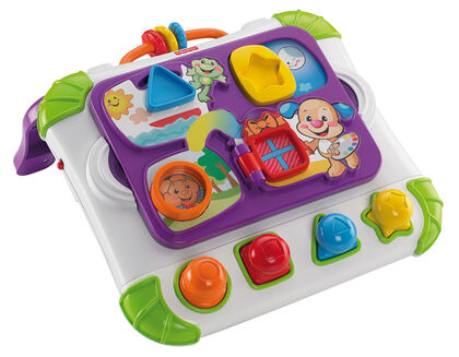 Juguete Fisher Price Centro creativo