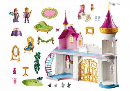 Playmobil Princess Palau