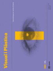 CARPETA VISUAL I PLÀSTICA I ESO Casals 9788421866511