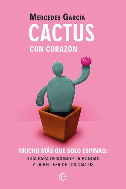 Cactus con corazón