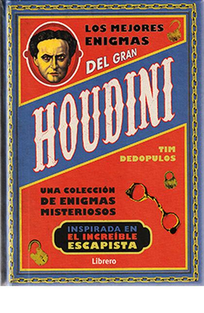 Los Mejores Enigmas Del Gran Houdini