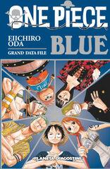 One Piece. Guía 2 Blue