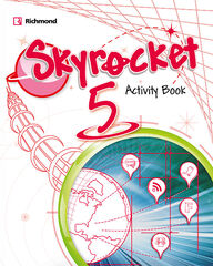 Skyrocket/AB pack PRIMÀRIA 5 Richmond Text 9788466832984