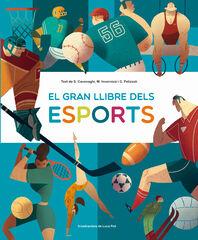 El gran llibre dels esports