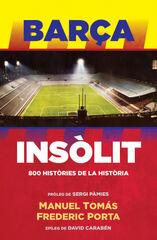Barça Insòlit