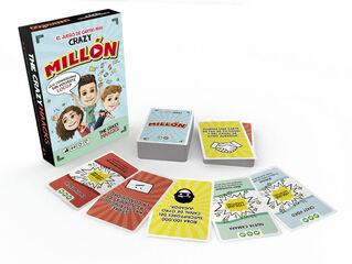 El Millón. El juego más Crazy