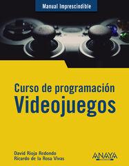 Curso de programación. Videojuegos