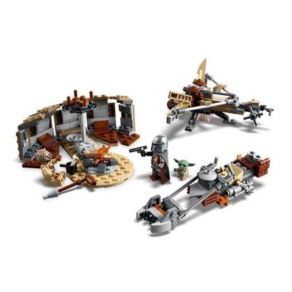 LEGO Star Wars Problemas en Tatooine (75299)