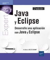 Java y Eclipse - Desarrolle una aplicaci