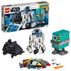 LEGO Star Wars Boost R2-D2 Comandante Droide (75253)