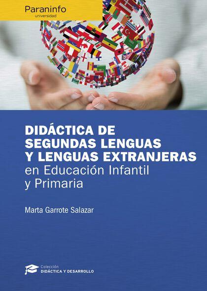 Didáctica de segundas lenguas y lenguas