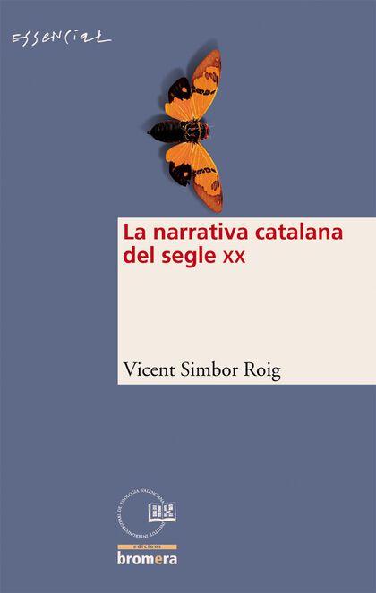Narrativa catalana del segle XX