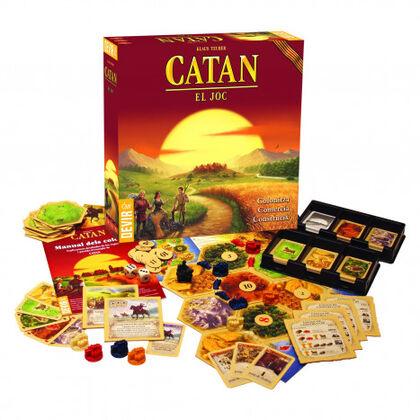 Catan Catalán Devir