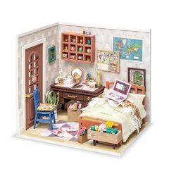 Maqueta Rolife Anne´s Bedroom