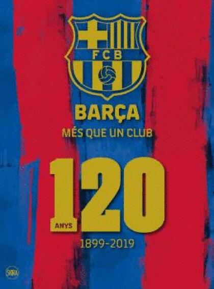 Barça más que un club