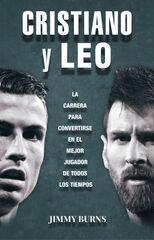 Cristiano y Leo