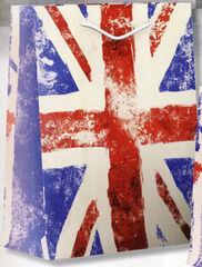 BOLSA REGALO L UK FLAG