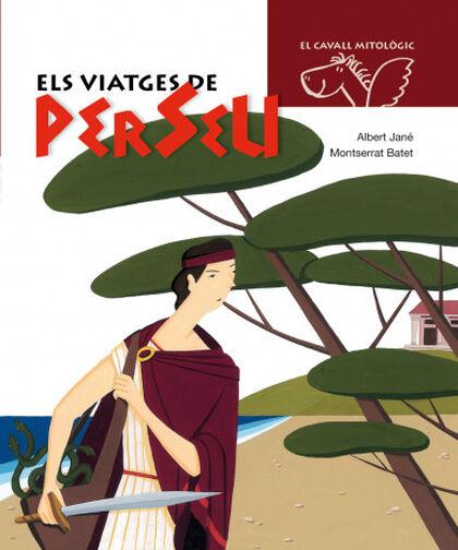 Viatges de Perseu, Els