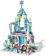 LEGO Disney Princess Frozen 2: Palacio mágico de Hielo de Elsa (43172)