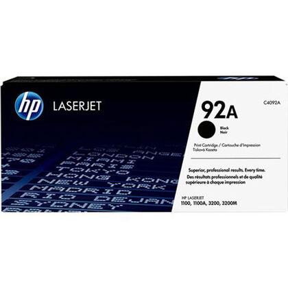Tóner HP Original LaserJet 1 100 Negro