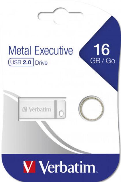 Memoria USB Verbatim 2.0 Drive