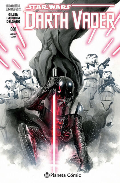 Star Wars Darth Vader 1