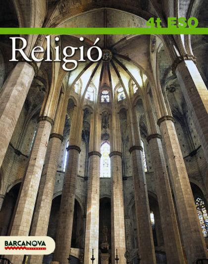 Religió/08 ESO 4 Barcanova Text 9788448923136
