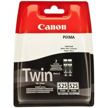 CART.INY.CANON INK/PGI-525 BJ/2PK BK BL.