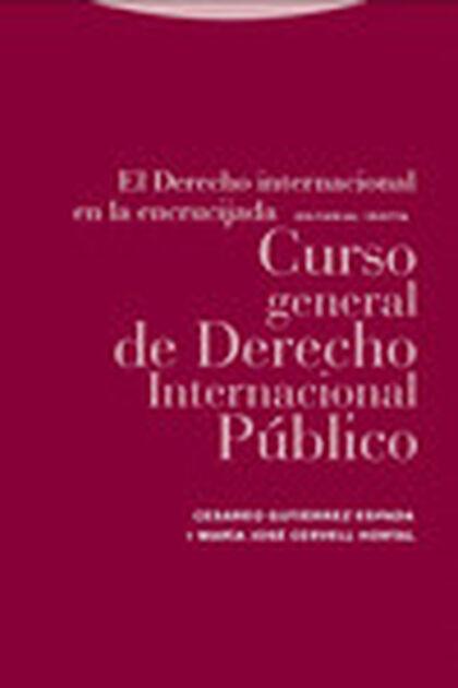 El Derecho internacional en la encrucija