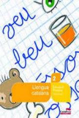LLENGUA NOU SALVEM BALENA BLANCA 2n PRIMÀRIA Castellnou 9788498047653
