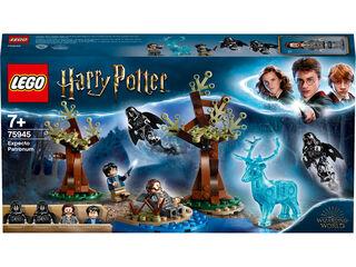 LEGO Harry Potter expectante patronum (75 945)
