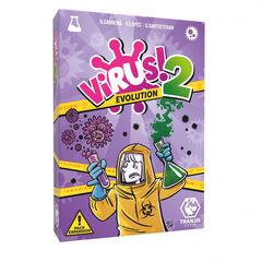 Zacatrus Virus 2 Evolution