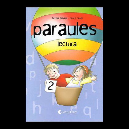 NOVES PARAULES LECTURA 2 Salvatella 9788484124061