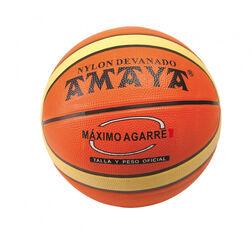 Pelota Baloncesto Caucho n?5