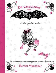 DE VACACIONES CON ISADORA MOON 2 PRIMARIA Alfaguara 9788420434384